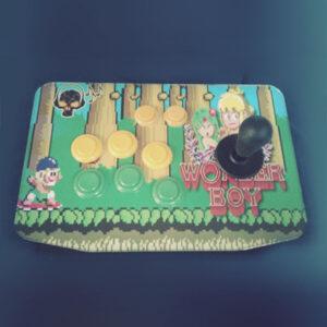 Arcade Joystick 1 Player