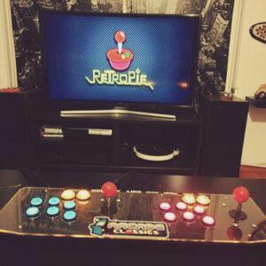 Arcade Joystick 2 Players