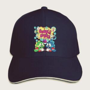 Arcade Baseball Hats