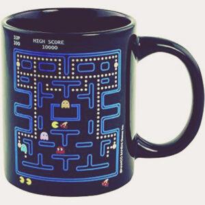 Arcade Coffee Mugs