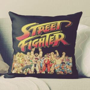 Arcade Playroom Pillows