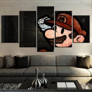 Arcade Decorative Canvas